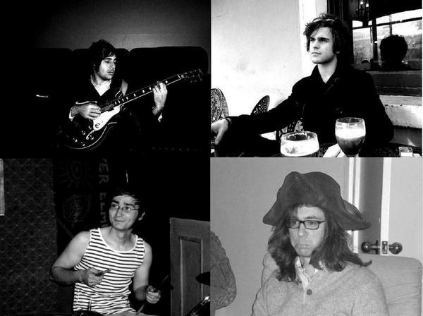 Tripod Band Hamburg